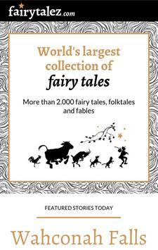 Fairytalez.com poster