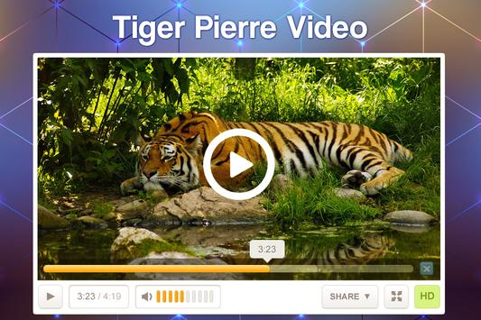 Full HD Video Player apk screenshot