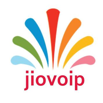 jiovoip poster