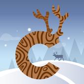 Caribou Adventure icon