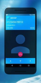 NW VOIP screenshot 5