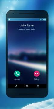 NW VOIP poster