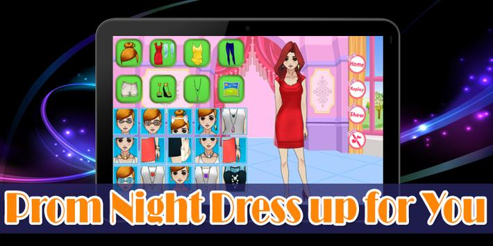 Prom Dress up Games For Teen APK Download - Free Simulation GAME for ...