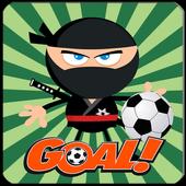 Ninja Touch Soccer icon