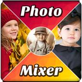 Photo Mixer icon