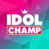 아이돌챔프! IDOL CHAMP icon