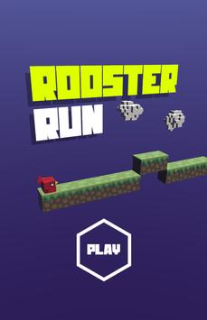 Rooster Run poster