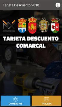 NX Asociados poster