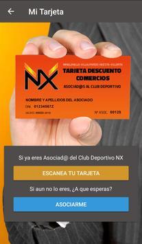 NX Asociados screenshot 1