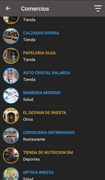 NX Asociados screenshot 2