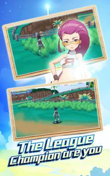Pocketown - Adventure (Unreleased) apk screenshot