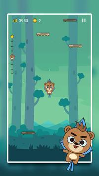 Jump Hero Adventure apk screenshot