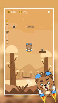 Jump Hero Adventure screenshot 7