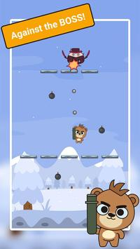 Jump Hero Adventure screenshot 3