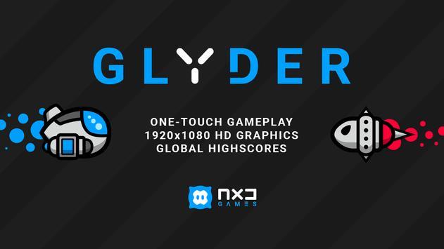 Glyder poster