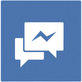 Lite Chat For Facebook icon