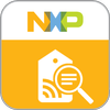 NFC TagInfo by NXP आइकन