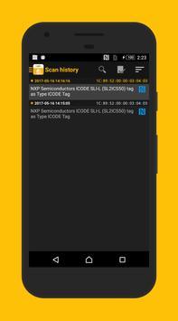 NFC TagInfo by NXP screenshot 5