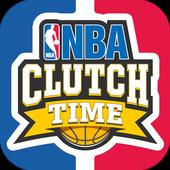 NBA CLUTCH TIME! icon