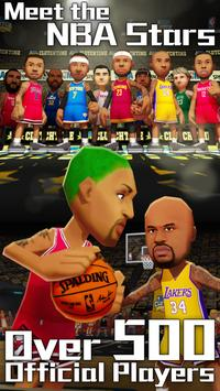 NBA CLUTCH TIME! poster