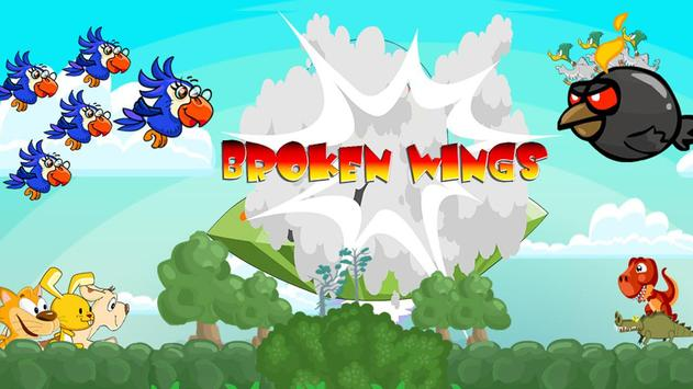 Broken Wings screenshot 3
