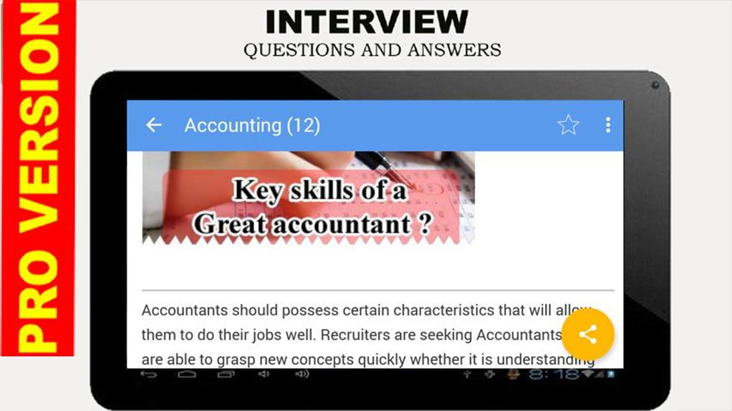 Interview Questions Answers Pro Version For Android Apk Download
