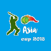 Asia Cup 2018 icon