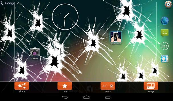 Broken Screen-Crack Free apk screenshot