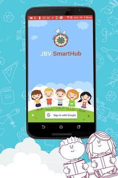 JBV poster