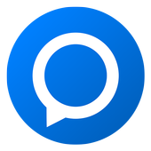 Max for Messenger icon
