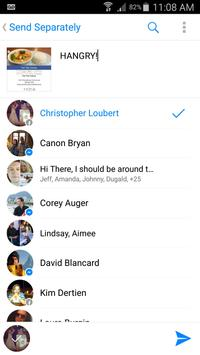 Max for Messenger apk screenshot