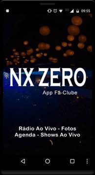 Nx Zero poster