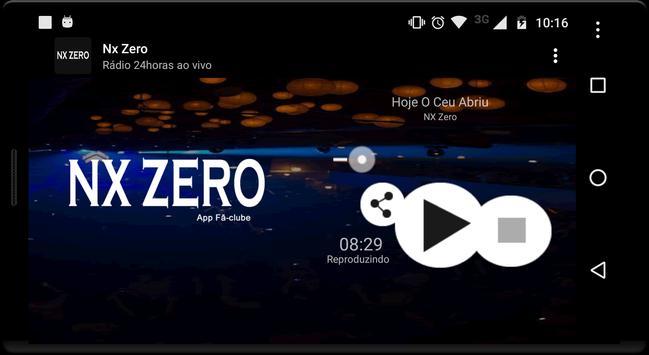 Nx Zero apk screenshot