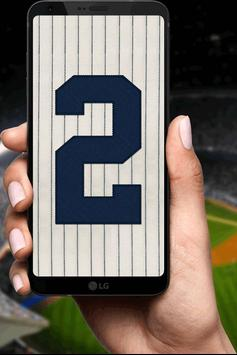 Wallpapers for NY Yankees Fans apk screenshot