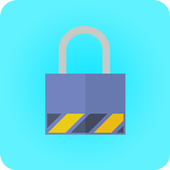 Nyan App Locker icon