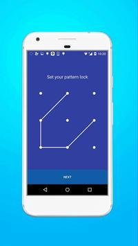 Nyan App Locker screenshot 1