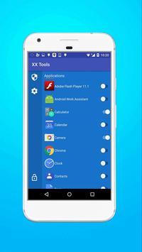 Nyan App Locker screenshot 2
