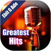 Ebit G Ade Greatest Hits icon