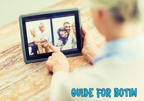 Tips For BOTIM Unblocked Video Call and Voice Call screenshot 1