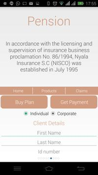 Nyala Insurance S.C screenshot 6