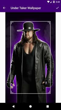 The Undertaker Wallpaper 2018 Poster Screenshot 1