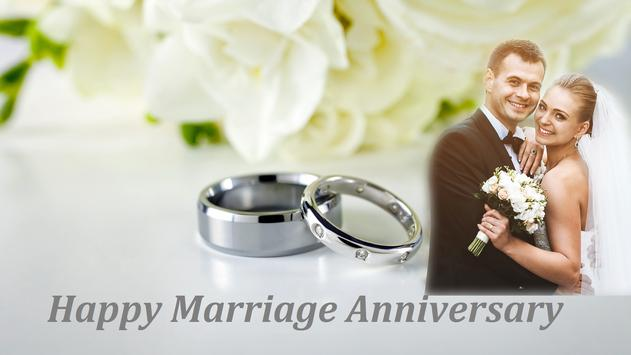 Marriage anniversary photo frames editor apk download
