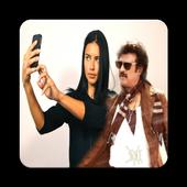 Selfie with Rajinikanth Ji 2018 Edition icon