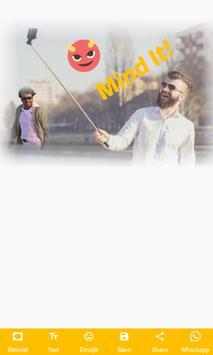 Selfie with Rajinikanth Ji 2018 Edition screenshot 1