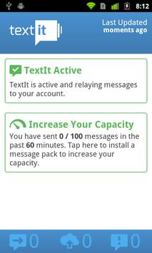 TextIt - Message Pack 3 apk screenshot