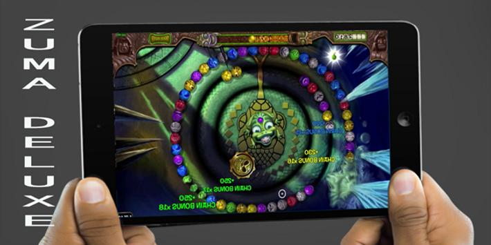 Descargar Zuma Deluxe For Android Apk Download