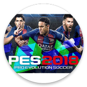 Proevolution Soccer Guide 2018 icon