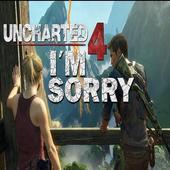 ikon Uncharted 4
