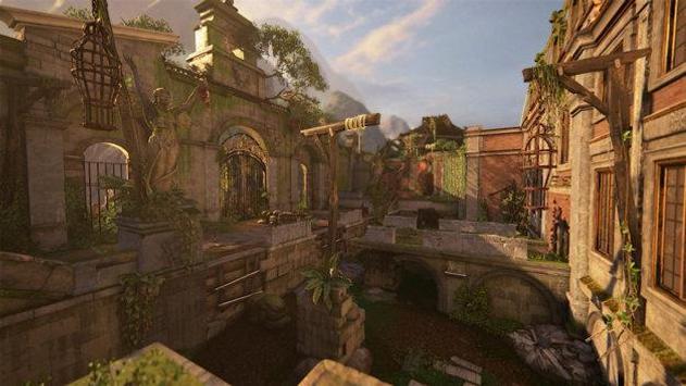 Uncharted 4 screenshot 7
