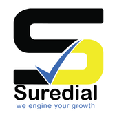Suredial icon